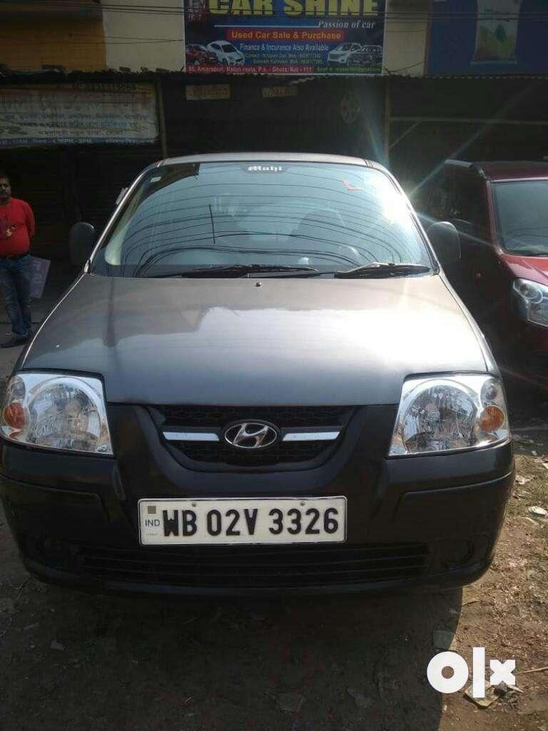 Hyundai Santro Xing XL eRLX - Euro III, 2006, Petrol 0