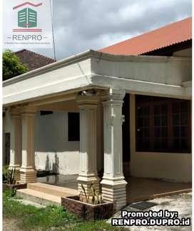 Baiturrahman - Sewa Rumah 5 KT 3 KM Air Pdam +Pagar Garasi Lok B. Aceh