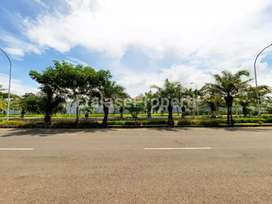 Disewakan Tanah Kavling Komersial Boulevard Long Beach Pakuwon City