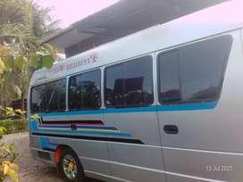 Di jual Isuzu Elf minibus