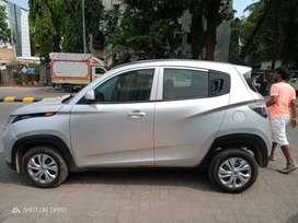 Mahindra KUV 100 Others, 2018, Diesel