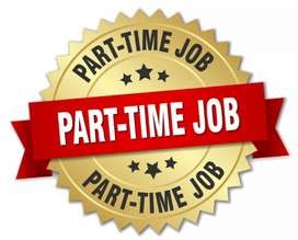 BULK CANDIDATES FOR FRESHER PART TIME