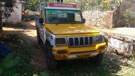 4×4 mahindra pick up for sale
