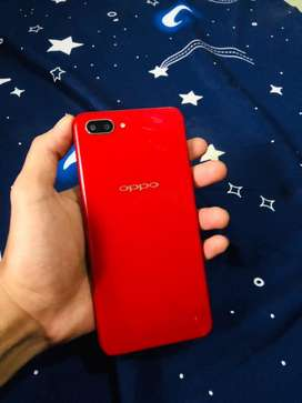 Oppo A3s 2/16gb Mulus