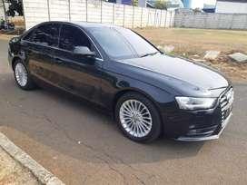 Audi A4 1.8 AT 2015