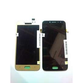 LCD SAMSUNG J2 PRO / J250 FULLSET BISA ATUR KONTRAS ORIGIN