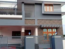 Brand  new house 1950 sq.ft. 3 bhk.