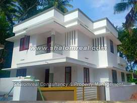 4 bedroom#at#Parambil bazar#Karaparamba#Methottuthazam#Chevarambalam
