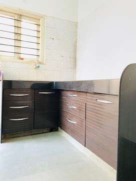 1BHK FURNISHED FLAT FOR RENT