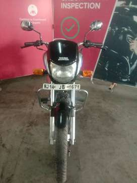 Good Condition Hero Honda Cd Delux with Warranty     1671 Jaipur