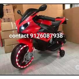 R1 model kids bike rechargeable battery operated toy bike driving bike