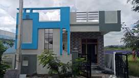 2BHK INDEPENDENT HOUSE IN BANDLAGUDA