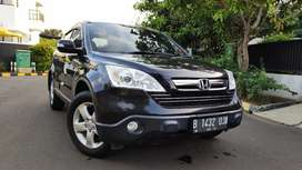 CR-V 2.0 AUTOMATIC 2009 Kilometer 68rb