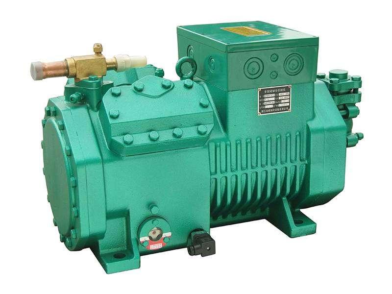 Beli - Cari: Compressor / Kompresor bekas semi hermetic refrigerasi 0
