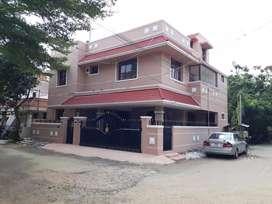 4 BHK Individual House  For Sale at Ramanathapuram- Near Alvernia