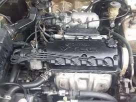 Engine up for sale Honda civic d15b