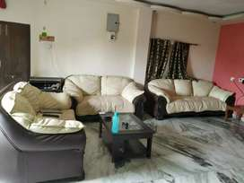 Rent Fully furnished 3bhk in BN reddy