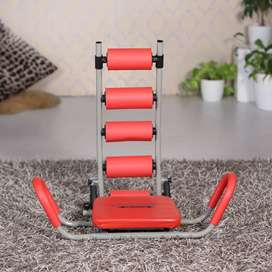 Your Home Gym the amazing Ab Rocket Twister