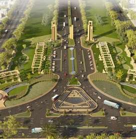 Prim block of capital smart city islamabad a project of Habib rafiq lt