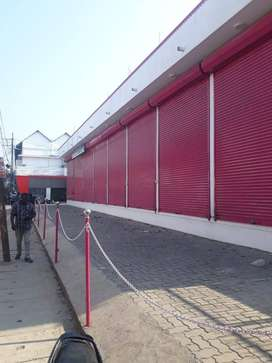 6300 Sqft Rcc Godown For Sale In Mattanchery 40Feet Container Acess