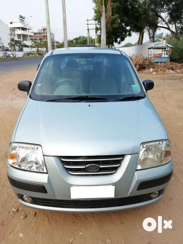 Hyundai Santro Xing XL eRLX - Euro III, 2005, Petrol 0