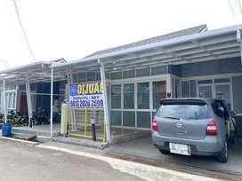 Dijual cepat rumah 1 lantai lokasi di dalam Perumahan Antapani Bandung