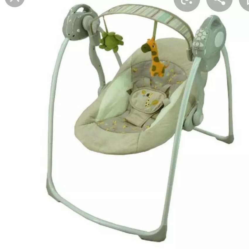 Bouncer Baby elle swing 0