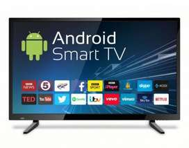 "Sony 32"" Smart Android  Led TV. All Multimedia Enabled."