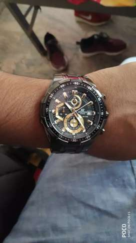 Casio Edifice watch for 6999 only