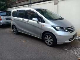 Freed 2010 Psd rare full original tgn 1 pjk panjang bs tt jazz yaris