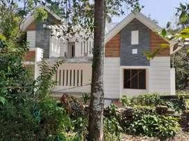 New house near to Astamichira