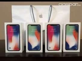 Kredit termurah iphone x new 64gb gratis 1x cicil tanpa survey d bec