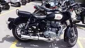 Harley davidson silencer 1 month used