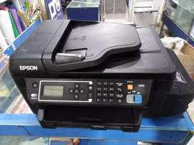 Epson L655 Eco Tank All In One