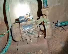 Tex water pump