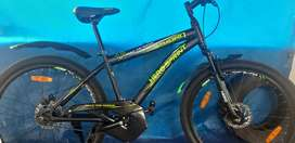 Hero sprint 1.0 thorn 26t new cycle