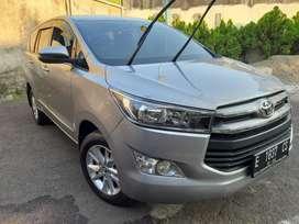 Innova G Lux AT diesel 18/19 pajak pjg 2023