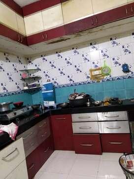 1rk flat on rent at keshavnagar