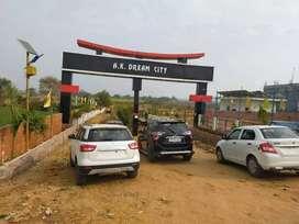 Road Gate water drench system  park wifi CCTV lighte school   etc.
