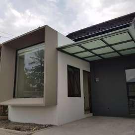 CLUSTER perumahan Cinambo Residence minimalis bebas banjir!!  Antapani