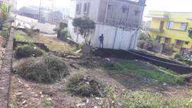 Selling a clean n authentic plot near sum Hospital
