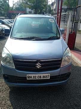 Maruti Suzuki Wagon R 1999-2006 VXI BSIII, 2011, Petrol