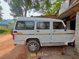 brand new modified/restored mahindra bolero xl 2wd ac