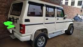 Mahindra Bolero Power Plus 2014 Diesel Good Condition