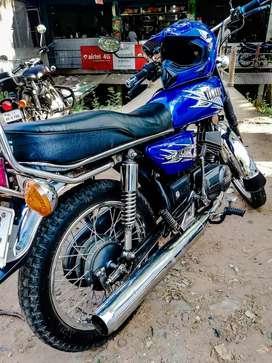 RXG 135 4 Speed