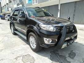 Fortuner g diesel matic th 12 ab