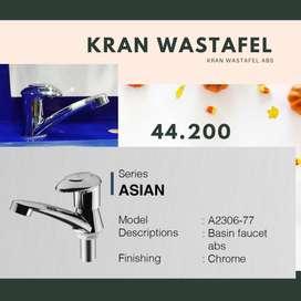 VN Kran Wastafel ABS A2306-77