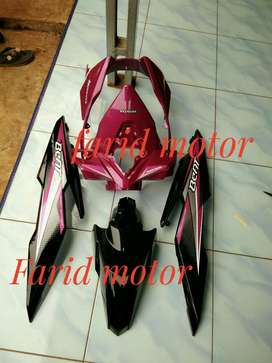 cover body beat nEw