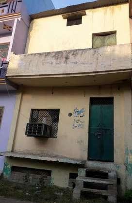2storey rcc house with basement in shastrinagar sector13