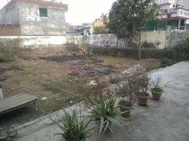 Sale of residential plot near Manas Nagar  Kanpur road for 94 Lakhs